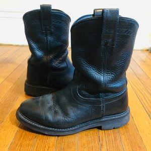 Ariat Sierra Men's Slip On Work Boot Size 9EE